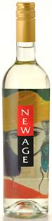 New Age White 2010 750ml - Case of 12
